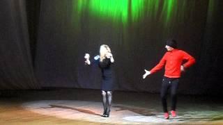 Дагестанский концерт в Волгограде. Лезгинка!
