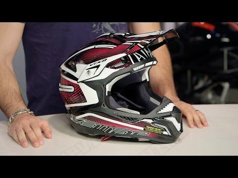 Vemar VRX9 Spirit Helmet Review at RevZilla.com