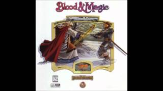 Blood & Magic - Realm of Tides