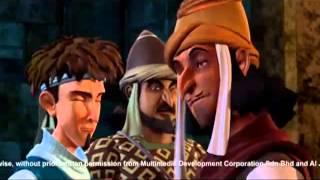 Salahuddin Ayyubi Animated English Series Ep8 Full