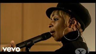 Смотреть клип Mary J. Blige - Come To Me