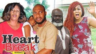 HEART BREAK 2 - LATEST NIGERIAN NOLLYWOOD MOVIES    TRENDING NOLLYWOOD MOVIES