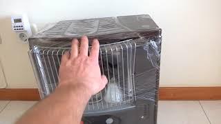 АККУМУЛЯТОР ТЕПЛА для отопления дома - Обзор