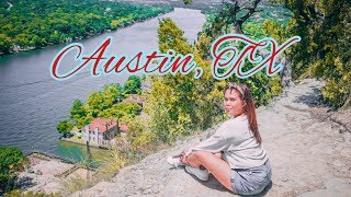 austin texas vacation guide