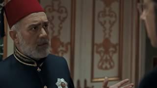 Payitaht Abdülhamid 15. Bölüm- Mahmut Paşa Oruç