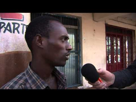 Burundi: la radio nationale au centre des combats