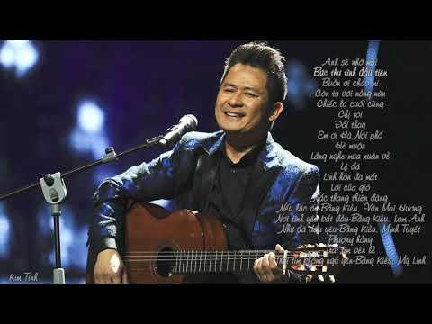 Những bài hát hay nhất của Bằng Kiều