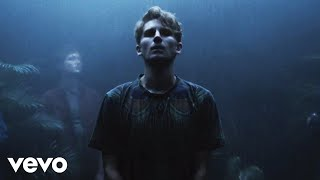 Скачать Glass Animals Black Mambo