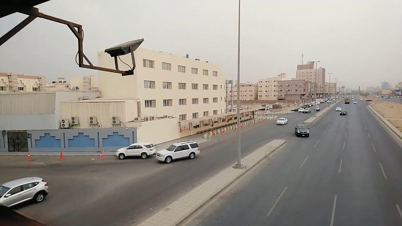 جدة حي الفيحاء (329) شارع عبدالله السليمان - YouTube