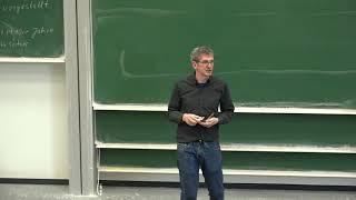 Vorlesung 5: Die DES-Verschlüsselung von Christof Paar