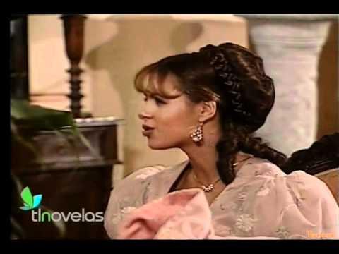 Edith Gonzalez - Corazon Salvaje cap 9