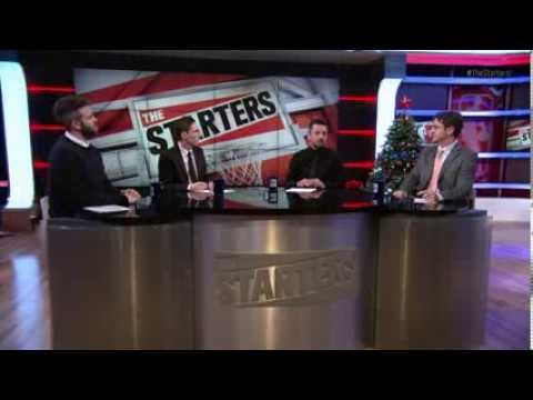 The Starters: 2013 Year in Review Special