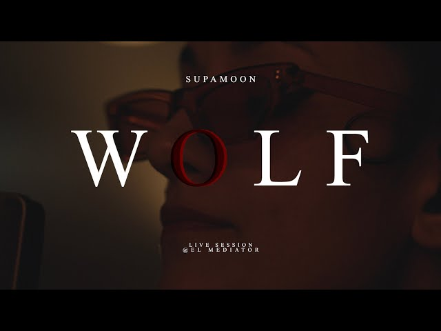Supamoon - Wolf (orchestral version directed by Alexandre Augé)