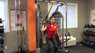 Cable Machine Full Body Workout