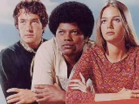 The Mod Squad theme song
