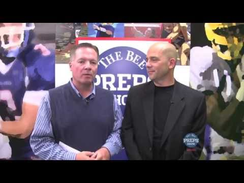 The Bee Preps Show, 5/12/14
