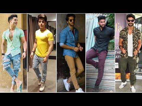 MOST ATTRACTIVE Outfit For Indian Guys 2020 | Latest Outfit Ideas For Men | Indian Mens Fashion 2020