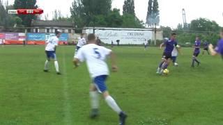 ФК Одесса 0:5 ДЮСШ 11 Черноморец (2 тайм)