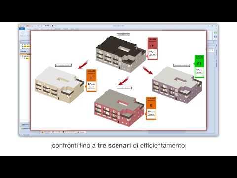 Tutorial TerMus-BIM - Confronto Scenari di miglioramento - ACCA software thumbnail
