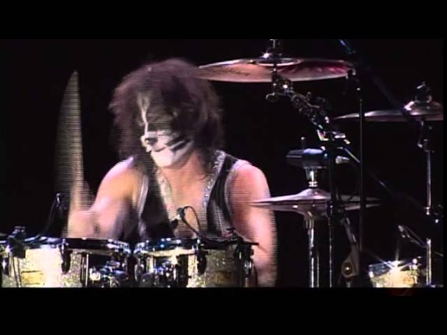 KISS Live At UDO Music Festival 7/23/2006 Rising Sun Tour