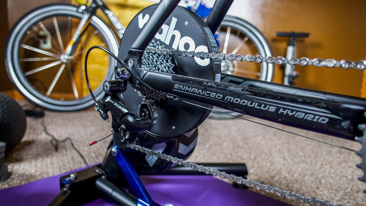 Indoor Trainer Vs Rollers Pros Cons Of Each Cycling Tips