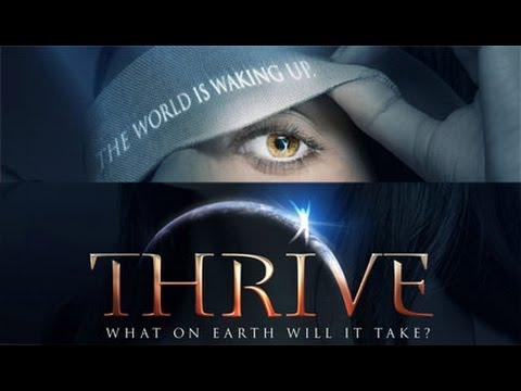 THRIVE  What On Earth Will It Take PERSIAN SUBTITLE-مستند رش
