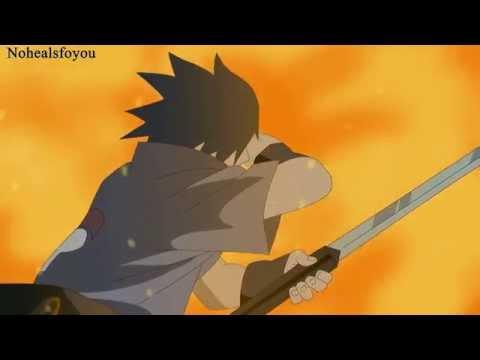 Naruto Madara  657  Animation Shippuuden Episode 391