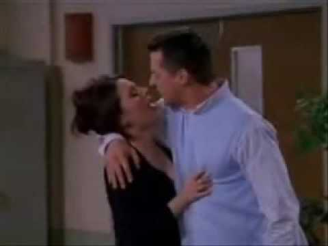 Megan Mullally - Bloopers Karen Walker