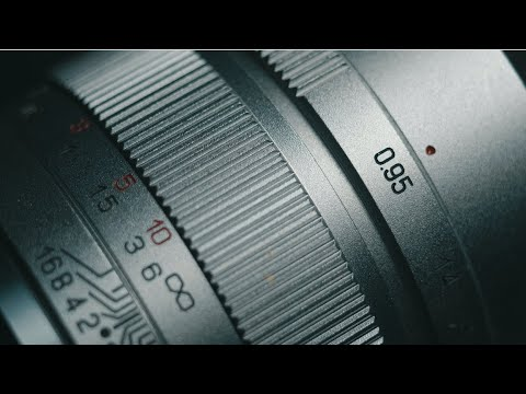 Mitakon 35mm f/0.95 - My Favorite Lens for Fuji X Cameras