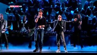 Обложка Enrique Iglesias Wisin Y Yandel Latin Grammy 2010