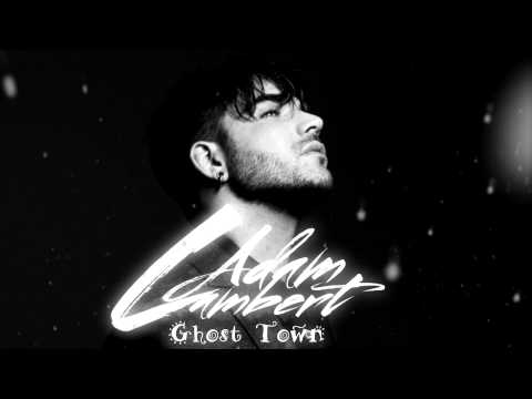 Adam Lambert - Ghost Town (Deep House Remix)