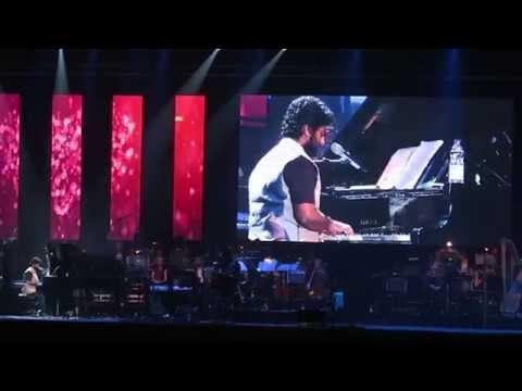 Arijit Singh SSE Wembley 2015-06-06 Pehla Nasha