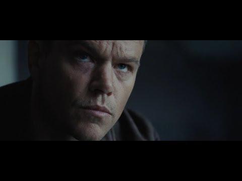 A Jason Bourne Tribute