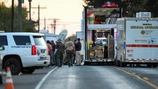 Texas church shooting: Who is gunman Devin Patrick Kelley?
