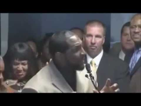 Ray Lewis   Most Inspirational Speech About Family & Fatherhood