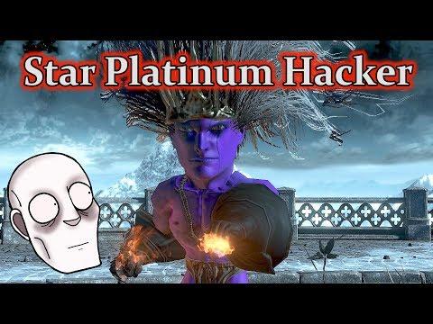 Dark Souls 3 | Enter Star Platinum