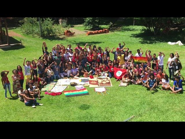 1º Encontro Nacional das Juventudes do Cerrado