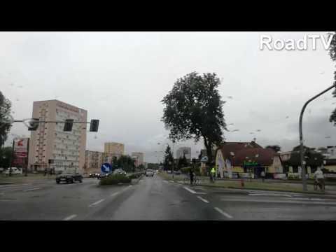 PL: Przejazd przez Świnoujście (2,5x)