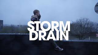 Jensig - Storm Drain (Official Music Video)