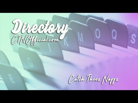 BLACK OWNED BUSINESS Directory: Featuring Trials N Tresses & More...