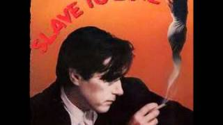 Roxy Music - Avalon / Bryan Ferry - Slave To Love