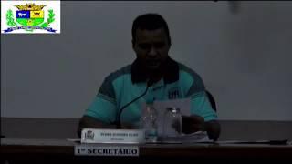 3ª Sessão Ordinária - Data 24 de Fevereiro de 2017