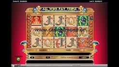 Casinofreund.de - cleopatra spielautomat, bisschen wie book of ra online