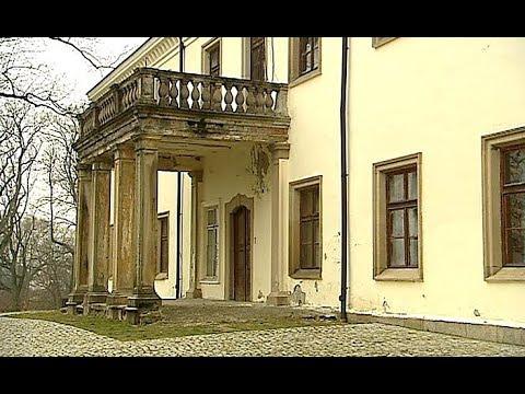 Pieniądze na remont zabytkowego majątku Mycielskich w Wiśniowej