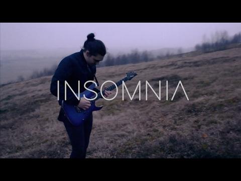 Adrian Bellan - Insomnia