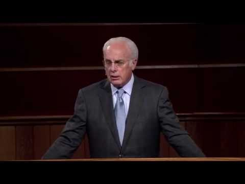 Joseph: Because God Meant It for Good (Selected Scriptures) John MacArthur