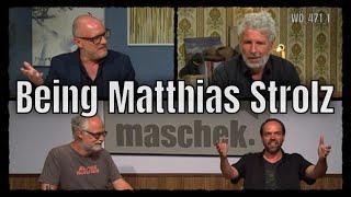 Maschek – Being Matthias Strolz