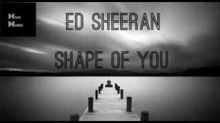 Ed Sheeran - Shape Of You (Different Voice Remix)