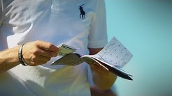 How much do PGA TOUR players use their yardage books?