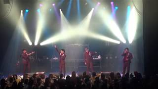 【LIVE】MY WAY / 20180909 @BIGCAT